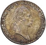 AUSTRIA Francesco I ...