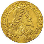 AUSTRIA Ferdinando III ...
