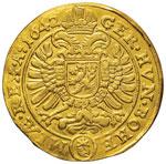 AUSTRIA Ferdinando III (1627-1657) 2 Ducati ...