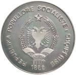 ALBANIA Repubblica (1946-) 50 Lek 1986 ...