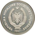 ALBANIA Repubblica ...