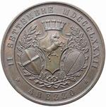 Arezzo Medaglia 1882 a Guido Monaco – ...