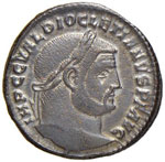 Diocleziano (284-305) ...