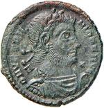 Vetranio (350) Maiorina ...