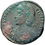 Costanzo II (337-360) ...