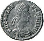 Costante (337-350) ...