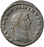 Massimino II (309-313) ...