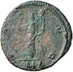 Alletto (293-296) Antoniniano (Londinium) ...