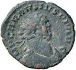 Carausio (287-293) ...