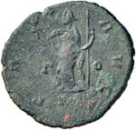 Carausio (287-293) Antoniniano - Busto ...