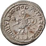 Treboniano Gallo (251-253) Antoniniano ...