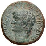 Claudio (41-54) AE ...