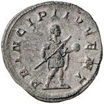 Filippo II (244-249) Antoniniano - R/ ...
