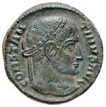 Costantino (311-337) ...