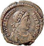 Valentiniano II ...