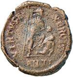 Valentiniano II (375-392) AE (Antiochia) ...