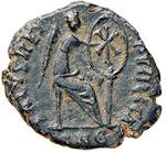Elia Flaccilla (moglie di Teodosio) AE ...