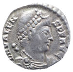 Valente (364-378) ...