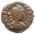 Arcadio (383-408) AE - ...