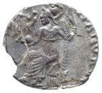 Valentiniano (364-375) Siliqua - Busto ...