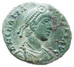 Graziano (367-383) AE - ...