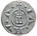GENOVA Repubblica (1139-1339) Denaro – MIR ...