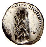 LUCANIA Metaponto – Obolo (V sec. a.C.) ...