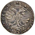 BOZZOLO Scipione Gonzaga (1613-1670) 3 Soldi ...