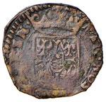 BOZZOLO Scipione Gonzaga (1613-1670) Sesino ...