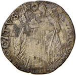 BOZZOLO Scipione Gonzaga (1613-1670) 5 Soldi ...
