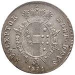 FIRENZE Leopoldo II (1824-1859) Paolo 1831 ...