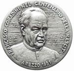 Arezzo Medaglia 1981, ...