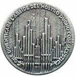 Arezzo Medaglia 1981, Francesco Corradini ...