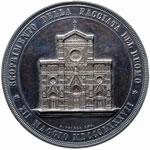 Firenze Medaglia 1887, ...