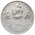 Messina Medaglia 1929 Cattedrale di Messina ...