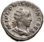 Filippo II (244-249) ...