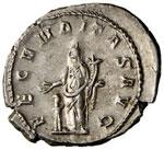Erennia Etruscilla (moglie di Decio) ...