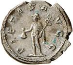 Erennio Etrusco (251) Antoniniano – Busto ...