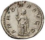 Treboniano Gallo (251-253) Antoniniano – ...