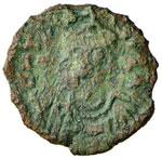 BISANZIO Focas (602-610) ...