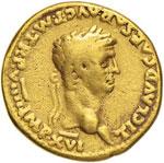 Claudio (41-54) Aureo ...