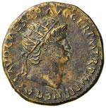 Nerone (54-68) Dupondio ...