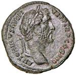 Antonino Pio (138-161) ...