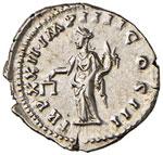 Marco Aurelio (161-180) Denario – Testa ...
