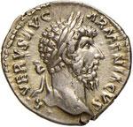 Lucio Vero (161-167) ...