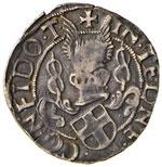 SAVOIA Filiberto II (1497-1504) Mezzo ...