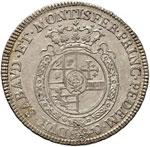 SAVOIA Carlo Emanuele III (1730-1773) Quarto ...