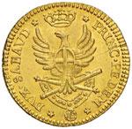 SAVOIA Vittorio Amedeo III (1773-1796) ...