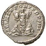 Caracalla (211-217) Denario – Busto ...