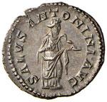 Elagabalo (218-222) Denario – Busto ...